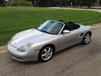 ★★★ 2000 Porsche Boxster - PRICED TO SELL ★★★