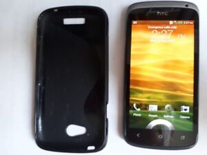 AVAILABLE  -  HTC ONE S CELLPHONE