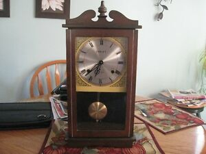 Chime Clock