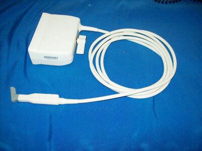 Atl Cl10-5 Abdominal Linear Ultrasound Transducer Array Probe Hockey Stick