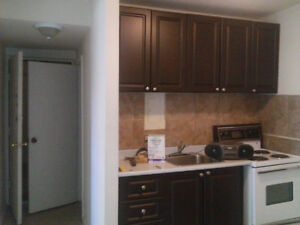 Nice two bedroom apartment with free internet