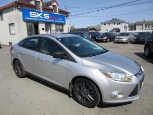 Ford Focus SE (GARANTIE 2 ANS INCLUS) FINANCEMENT MAISON 2012