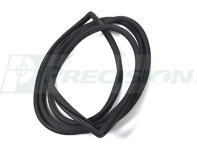 NEW Windshield Weatherstrip Seal W/Groove / FOR LISTED 1959-60 GM SEDAN & WAGON
