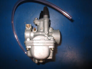 YAMAHA PW 80 CARBURATOR BRAND NEW REPLACEMENT Prince George British Columbia image 4