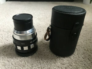 Anamorphic Lens | Kijiji in Ontario  - Buy, Sell & Save with