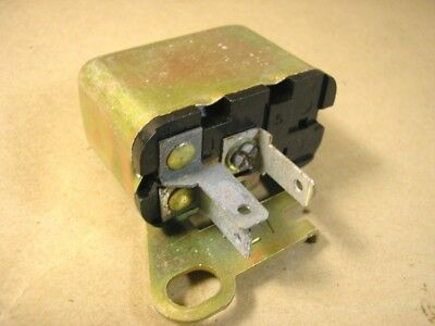 1965 Pontiac All Fullsize Bendix NORS 12 volt Relay 1115835