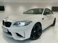 2017 BMW M2 3.0 DCT (s/s) 2dr Coupe Petrol Automatic