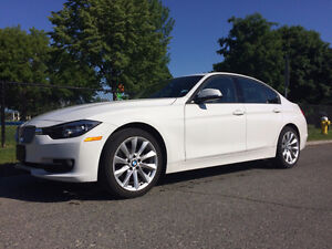BMW 320I XDRIVE . NO FEE'S