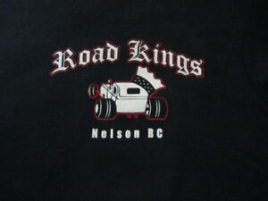 Road Kings Collector shirt - 2007