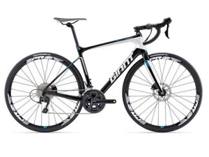 New Giant Defy Advanced 2 2017 (Carbon frame, Shimano 105)