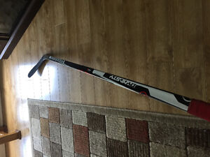 Warrior Dynasty HD1 left handed stick