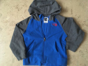 3T North Face Fleece
