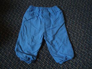 Boys Size 12 Months Star Track Pants by ***Children's Place****
