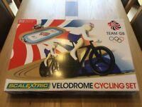 Micro Scalextric Team GB Velodrome
