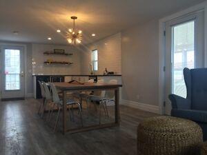 Grande-Digue Oceanfront Cottage