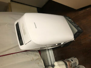 Honeywell- Portable AC, Heater, dehumidifier, fan