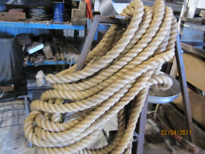 HEAVY ROPE
