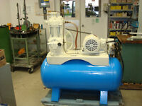 Quincy 5hp Compressor