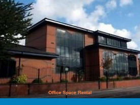 Fully Furnished - ( BIRMINGHAM ROAD -B70) Office Space to Let in West Bromwich