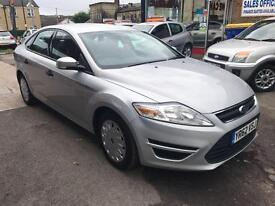 Ford Mondeo 1.6TDCi ( 115ps ) ECO ( s/s ) Edge 5 DOOR - 2012 62-REG