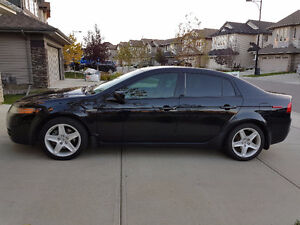 Acura TL 2006 186k Great Condition; Service Records Available