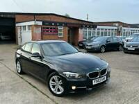 2013 BMW 3 Series 2.0 318d Sport (s/s) 4dr Saloon Diesel Manual