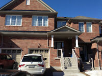 Pickering Beach –3 Bed/3.5 Bath / Fn.Bsmt Townhouse-From Dec.1
