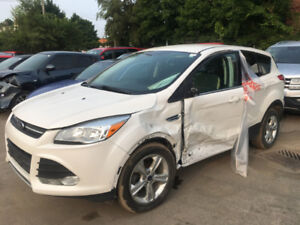 2014 Ford Escape SE just in for sale at Pic N Save!
