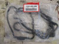 Gasket tete HONDA cbx 400F cbx 550F cbr 400F parts 12391-MJ6-000