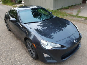 REDUCED PRICE - 2013 scion frs