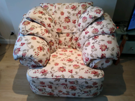 Armchair in excellent condition