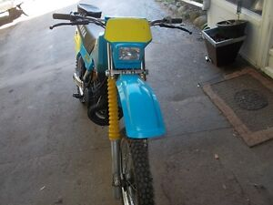 1985 IT 250K Yamaha