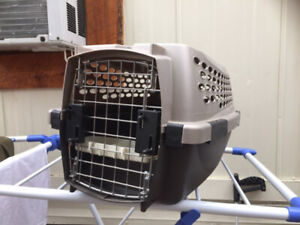 Dogs Cages Portable Pet Carrier