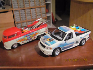 BUBBA - 1:18, 1:24 scale Diecast items for sale