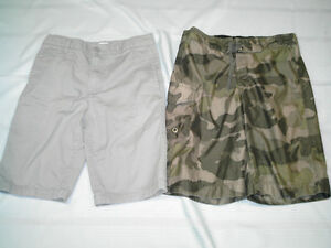 Boys Shorts, Bathing Suit, Jeans and Pants size 14