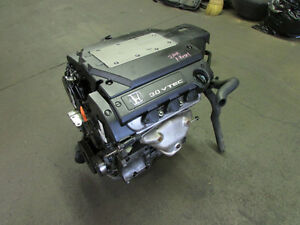 JDM Honda Accord J30A V6 Engine 1998-1999