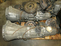 JDM Nissan Skyline GTR RB26DETT 5 Speed AWD Transmission