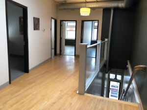 2nd Ave Small Business Loft - For Lease
