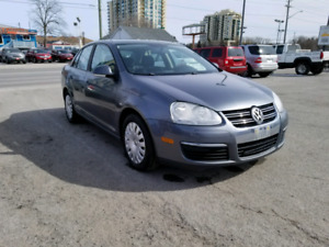 2008 VOLKSWAGEN JETTA SAFETY AND E-TESTED
