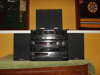 Kenmore stereo system