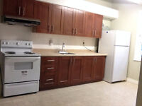 3 br apt in Toronto; $1700 All-inclusive. Ideal for 3 students