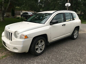 2007 Jeep Compass Hatchback *FIRST $1000 TAKES IT*