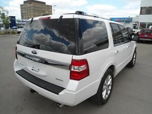 2015 Ford Expedition Limited AWD  Edmonton Edmonton Area image 7