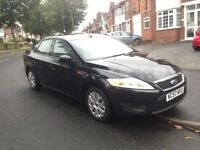 2007 FORD MONDEO 1.8 TDCI EDGEC125 MOTED FSH BARGAIN!!!'