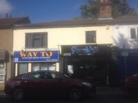 Shop to let in Prime High Street Location Stanford Le Hope Essex