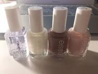ESSIE--nail polish$2