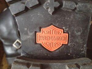 Harley Davidson Women's Boots size 10  $50 Kitchener / Waterloo Kitchener Area image 8