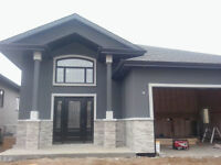 Stucco Exterior Finishers Residential and Commercial