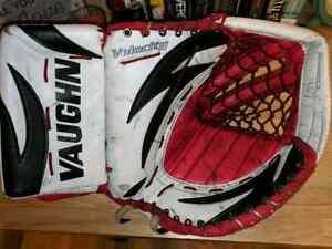 Vaughn velocity senior pro spec 7500 glove