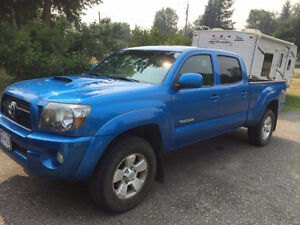 Excellent condition 2011 Toyota Tacoma TRD